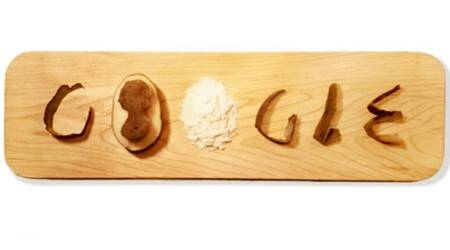 Google Doodle honours Eva Ekeblad — scientist who made alcohol from potatoes