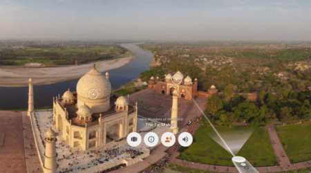 Google Expeditions app is now open to everyone, offers over 600 VR tours