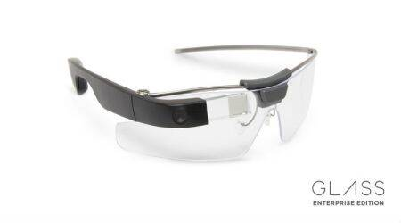 Google Glass is back, but this time as Glass Enterprise Edition