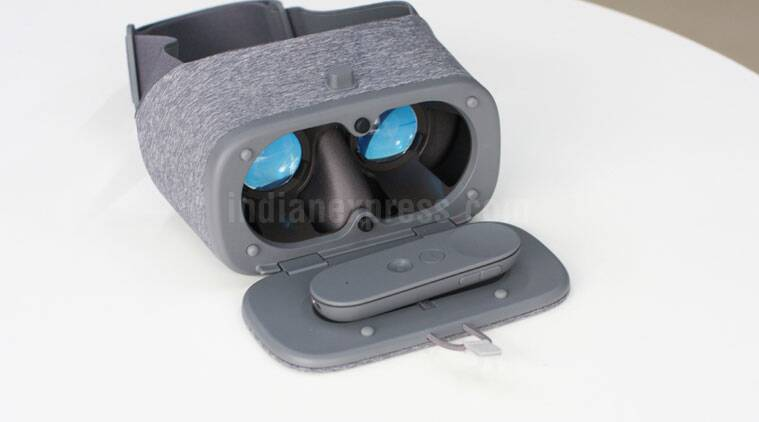 Google, Google Daydream View VR, Daydream View VR review, Daydream View headset, Google Daydream VR feature, How to use Google DayDream