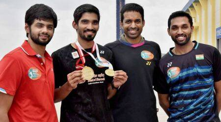 India need strong roots to emulate China, says national coach Pullela Gopichand
