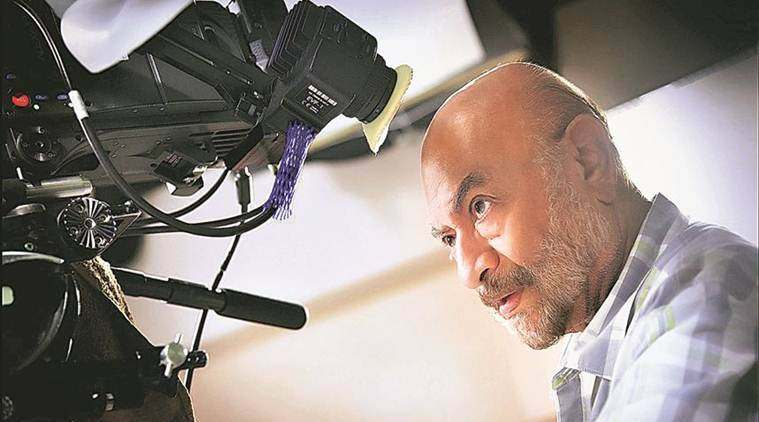 Govind Nihalani interview, Govind Nihalani Marathi cinema debut,  Ti Ani Itar Marathi Movie, Subodh Bhave, Sonali Kulkarni,Central Board of Film Certification (CBFC), Entertainment News, Indian Express News