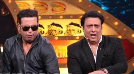 Govinda on Krushna Abhishek's twins: Now he will know about the value of love