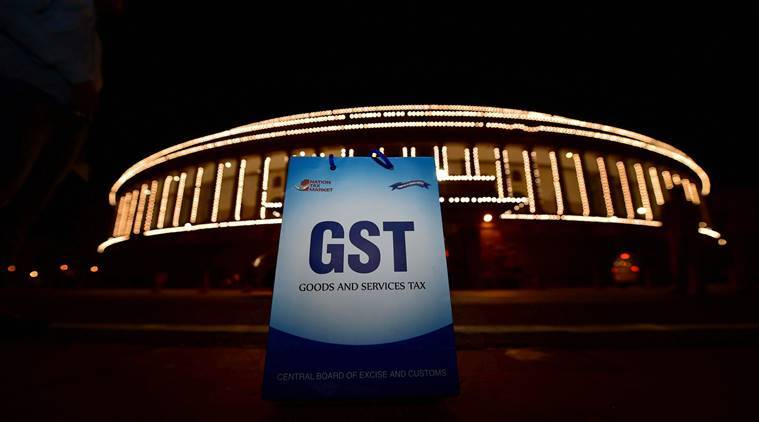 GST rollout, GST, Goods and Services Tax, GST rollout PM Modi address, Arun Jaitley, Jaitley on GST, Pranab Mukherjee on GST, Congress, NDA, PM on GST, GST reform, GST schemes