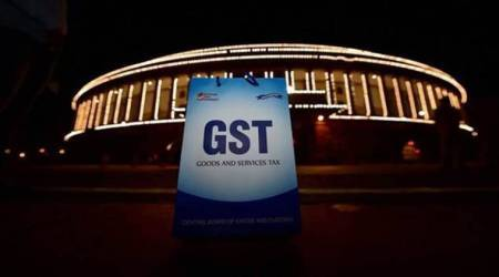 GST return filing date, GST return filing date extended, GST return filing last date, GST, Goods and service tax, tax, indian express news