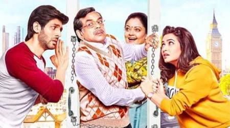Guest Iin London movie review: Fart jokes and failed gags make it an abysmal watch