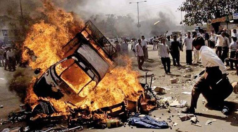 WEst Bengal Communal violence, west bengal communal clashes, west bengal fake images,
