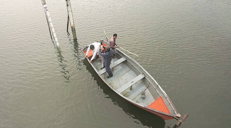 Gujarat, Gujarat floods, Gujarat rains, Gujarat rescue operations, India news, Indian Express