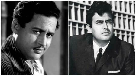 Pyaasa Meets Parichay: Remembering Guru Dutt and Sanjeev Kumar on their birth anniversaries today
