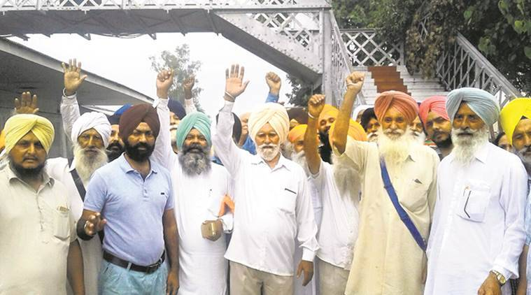 Sikh pilgrimage, sikhs in pakistan, pakistani sikh, sikh gurudwara pakistan, indian express news