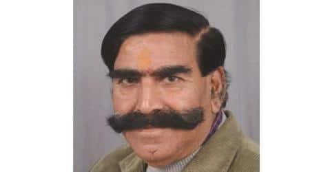 Rajasthan MLA to protest against cow deaths, lovejihad