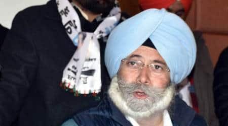 Senior AAP leader HS Phoolka favours autonomy for AAP Punjab unit, not asplit