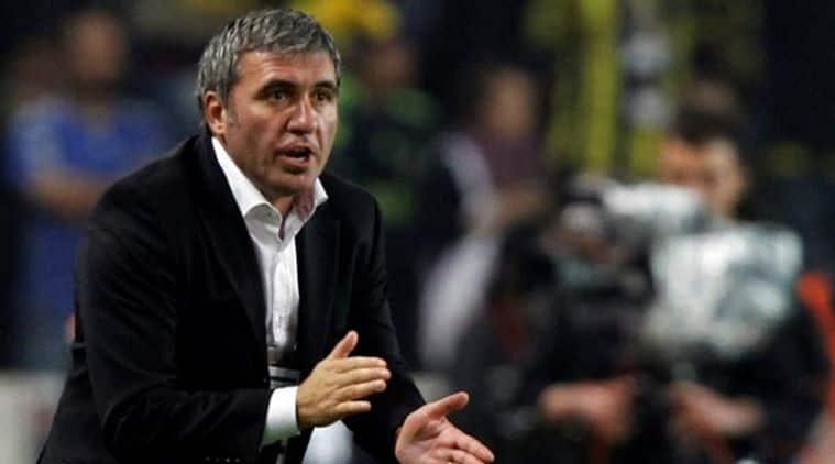 Viitorul constanta, Romanian League, Gheorghe Hagi, Fcsb, Ajax, Dynamo Kiev, football news, sports news, indian express