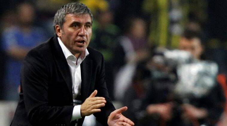 Viitorul constanta, Romanian League, Gheorghe Hagi, Fcsb, Ajax, Dynamo Kiev, football news, sports news, indian express