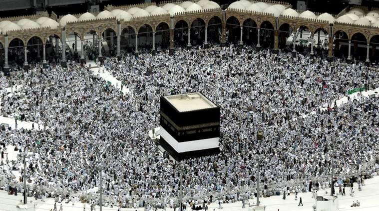 Saudi Arabia, hajj, Hajj pilgrims, Qatari pilgrims for hajj, Qatar airways, flight for hajj pilgrims,