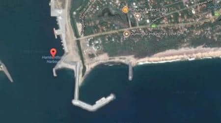 Sri Lanka to sign Hambantota port deal with China on Saturday, India's security concernsaddressed