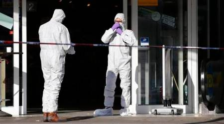 Hamburg attacker was known to security forces as Islamist-minister
