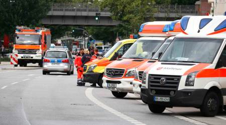 German nightclub shooting, nightclub shooting, Germany, Indian Express World news