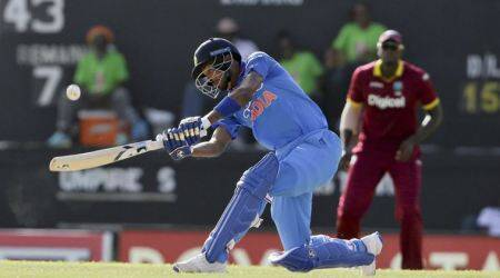 India vs West Indies: I back myself to finish the game, says Hardik Pandya
