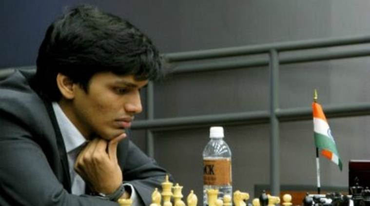 Pentala Harikrishna, Anatoly Karpov, Hou Yifan, David Navara, Rapid Chess Championship, chess news, sports news, indian express