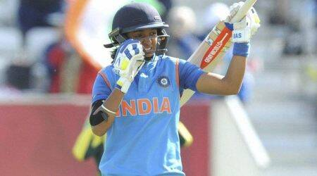 ICC Women's World Cup 2017: Harmanpreet Kaur up for Railways promotion following 171 run knock