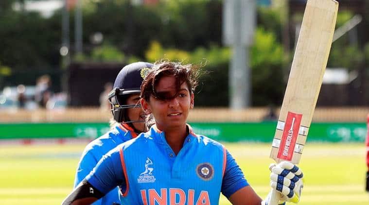 Telangana, K Chandrasekhar Rao, Women's World Cup 2017, Harmanpreet Kaur, Mithali Raj