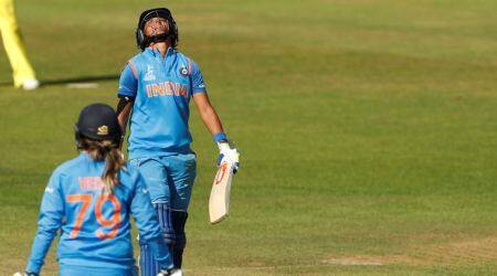 India defy the odds with storied run in Women's World Cup