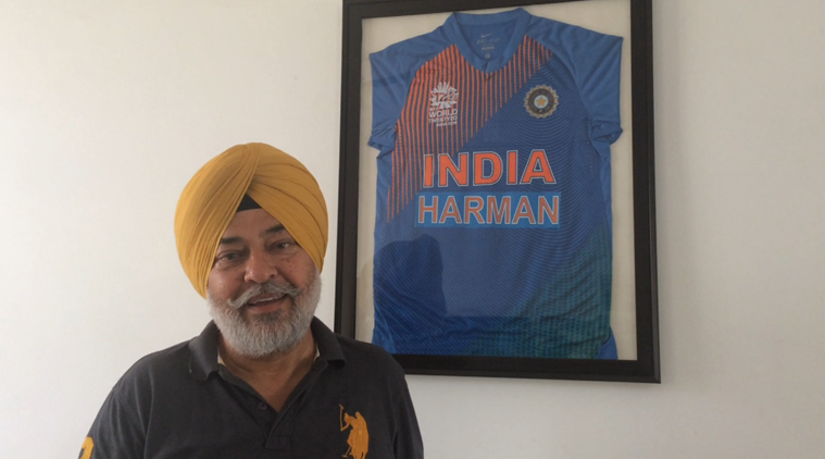 Harmanpreet Kaur, Harmanpreet, Harmanpreet coach, Moga, Women's cricket, cricket, ICC Women's World Cup,