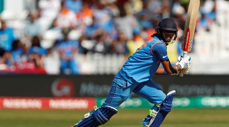 Mithali cautions India despite 'home' advantage in WWC semis