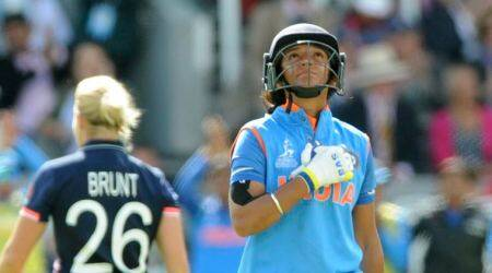 We were all crying after the ICC Women's World Cup Final, says Harmanpreet Kaur