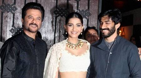 Anil Kapoor in talks to work with son Harshvardhan Kapoor, daughter Sonam Kapoor