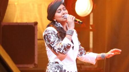 Harshdeep Kaur sings anthem for Hawa Badlo initiative
