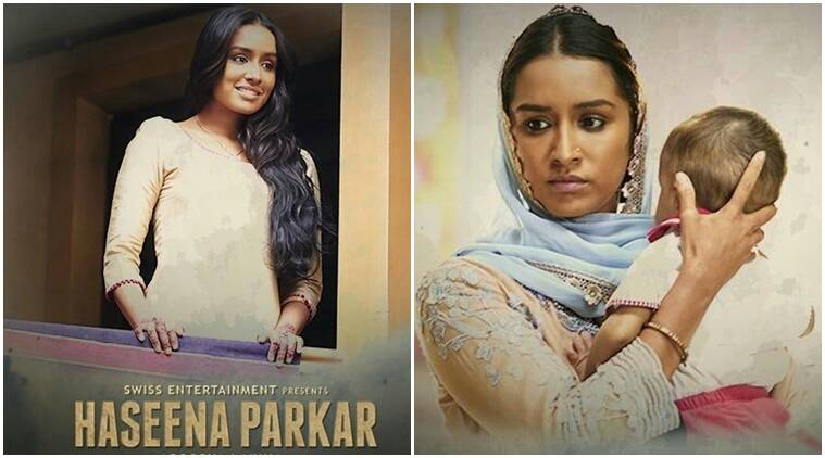 Haseena Parkar 11th Day Box Office Collection