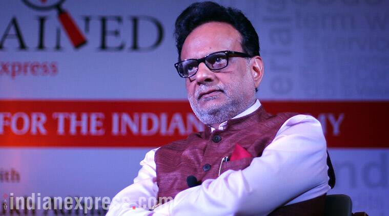 gst, tax collection, direst tax collection, fiscal deficit, Hasmukh Adhia, revenue, net tax, arun juitley on tax collection, tax collection in india, tax fraud in india, indian express