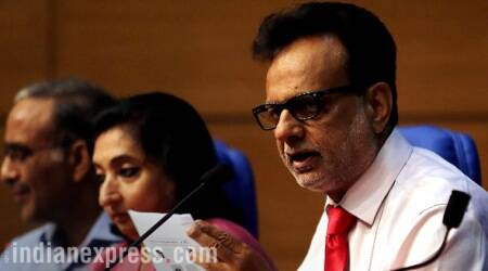Foolproof technological system will help govt to remove 'unevenness' in tax compliance: Hasmukh Adhia