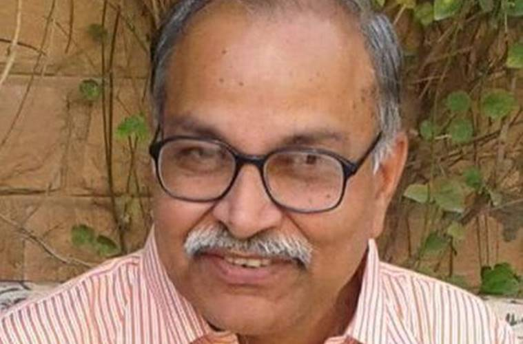 HC Verma, IIT, HC verma retire, hc verma concepts of physics, concepts of physics, physics textbooks, physics, iit kharagpur, education news, indian express