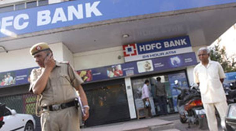 HDFC Bank, HDFC Bank profit, HDFC Bank loss, HDFC Bank revenue, HDFC Bank quarterly report, banking news, business news, indian express