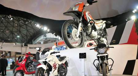 Hero MotoCorp aims to launch BS VI models much before2020