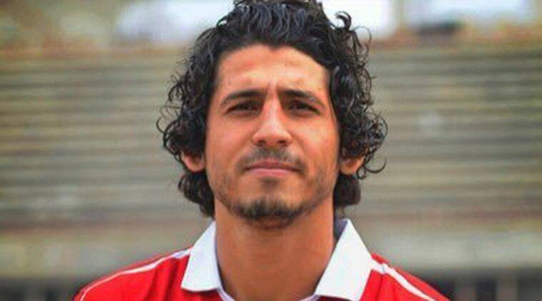 West Bromwich Albion Ahmed Hegazi Al Ahly English Premier League African Cup of Nations