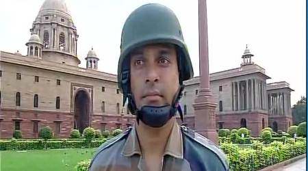 Army introduces safer 'ballistic helmets', can save soldiers' lives from bullets fired from closerange