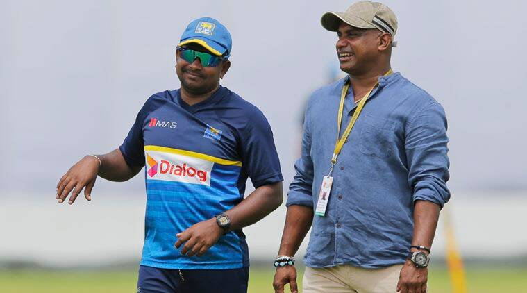 Sanath Jayasuriya: Ex-Sri Lanka captain charged with breaching anti-corruption rules