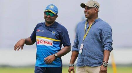 Jayasuriya charged for breaching ICC's anti-corruption code