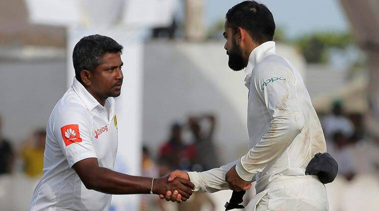 India's tour of Sri Lanka, India vs Sri Lanka, Ind vs SL, Rangana Herath