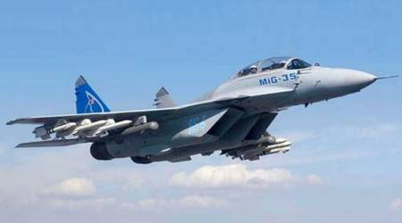 Russia keen to sell MiG-35 to IAF, talks on: MiG Director General Tarasenko