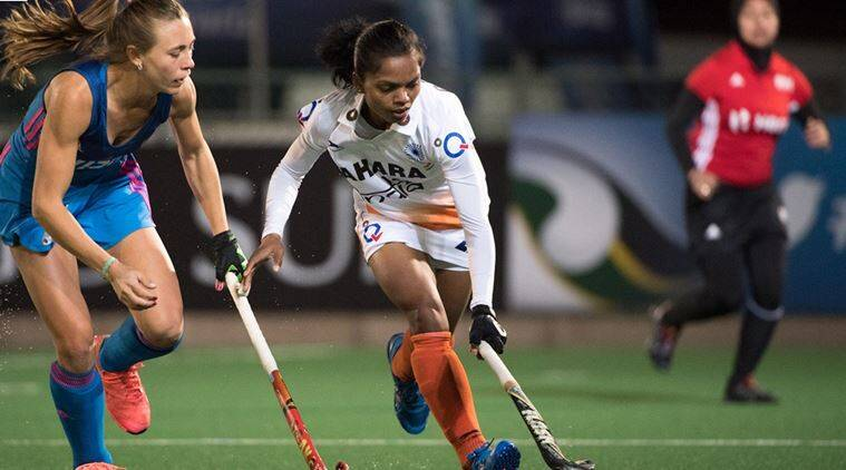 Hockey World League Semi-Finals: India women qualify for ...