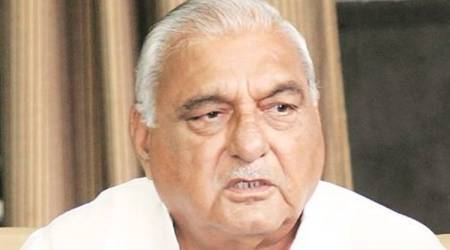 Bhupinder Singh Hooda woos farmers: I waived Rs 1,600 crore in electricity bills