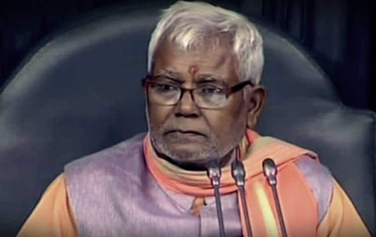 Hukumdev Narayan Yadav