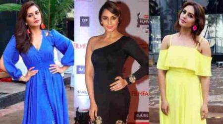 Happy birthday, Huma Qureshi: 10 times the Bollywood beauty showed us how to dress up curves
