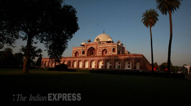 Ten monuments including Humayun's Tomb to now be open till 9 pm