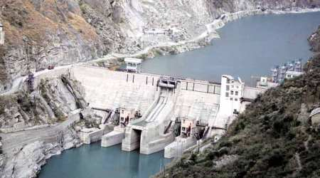 Cabinet may consider Rs 17,000 crore hydro-power policy this month